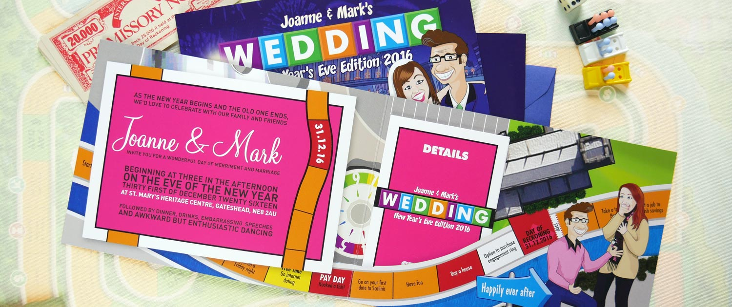 Wedding Invitations – RequestaGuest